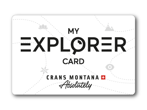 My Explorer Card