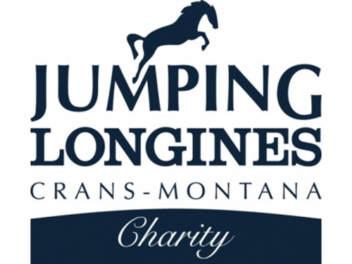 Jumping for Charity 2020